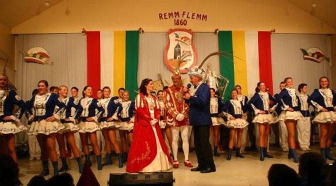 Prinzenproklamation 2010