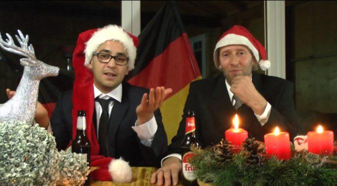 Weihnachtsansprache 2015