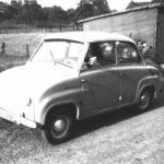 Altes Auto1