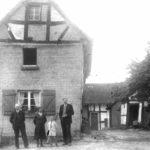 Altes Schilling-Haus