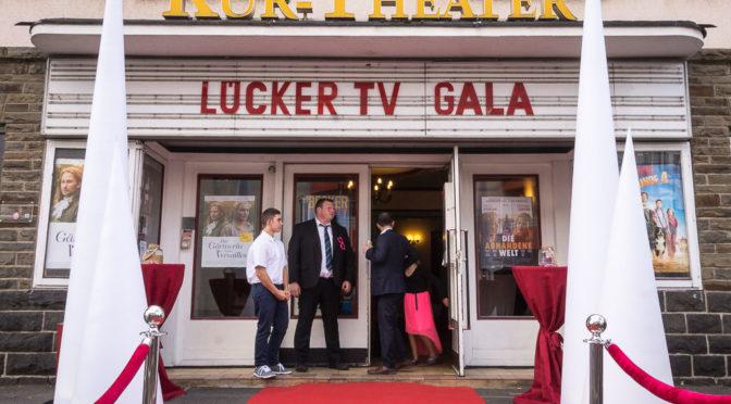 Die LückerTV Gala