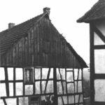 Lorenz Haus von oben