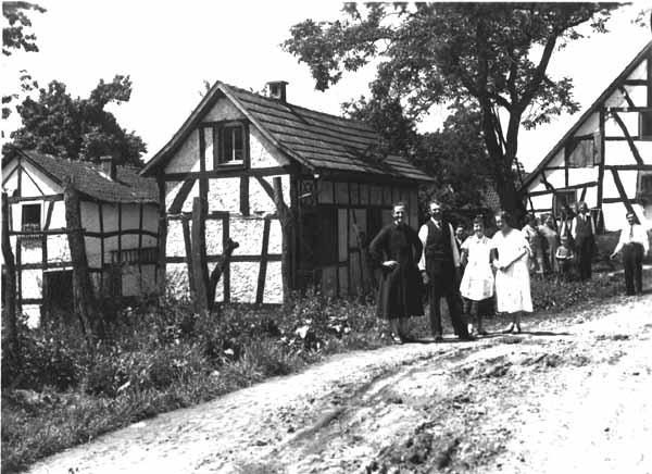 Oberdorf 1935