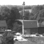 Pfingstbaum bei Stache