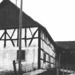 Rehners Haus mit Scheune