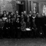 Schulbild Eichholz mit Josef