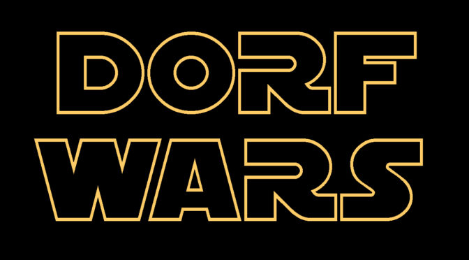 Dorf Wars – Episode I