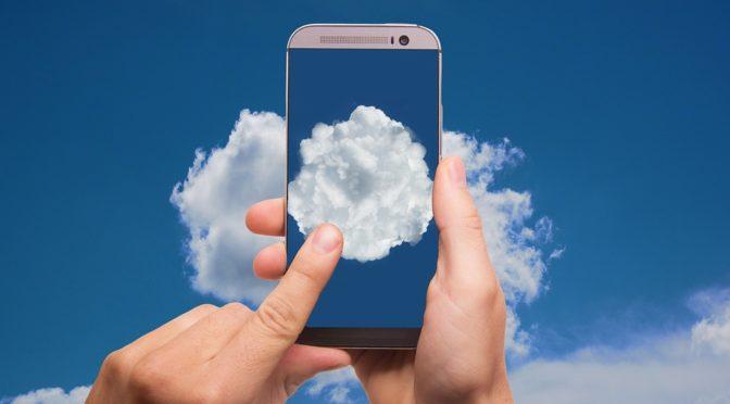Die Lückert Cloud