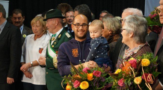 """Preisverleihung zum Landeswettbewerb """"Unser Dorf hat Zukunft"""""""