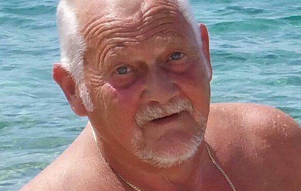 Nachruf für Helmut Weinkauf
